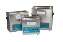 Crest P-series Table Top Ultrasonics